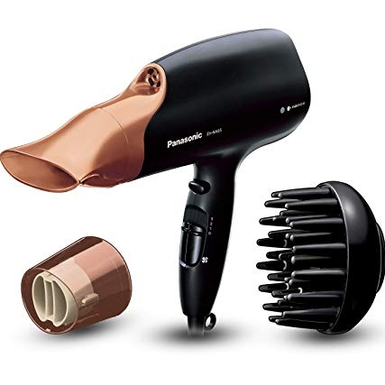 Panasonic 松下 EH-NA65 水离子 电吹风