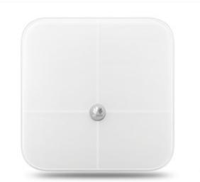 HUAWEI 华为 wifi版智能体脂秤 白色 C135BT