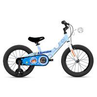RoyalBaby 优贝 潜水艇儿童自行车 12寸