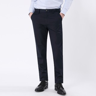 NAUTICA 诺帝卡 NXK96271E02 男士西裤