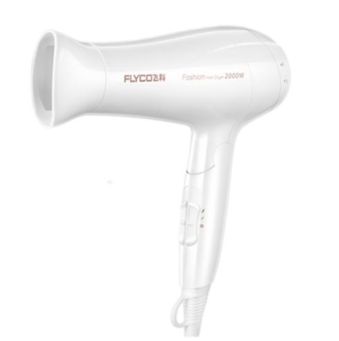 FLYCO 飞科 FH6232 电吹风 白色