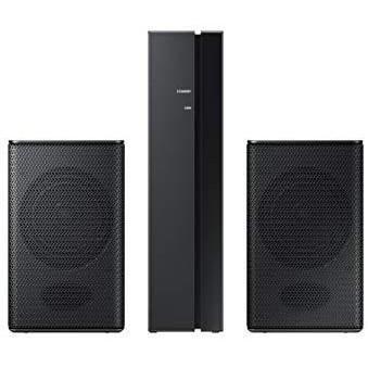 中亚Prime会员:SAMSUNG 三星 SWA-8500S 2.0 后置扬声器系统