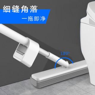 蓝小鱼 LXY-01 180°胶棉拖把