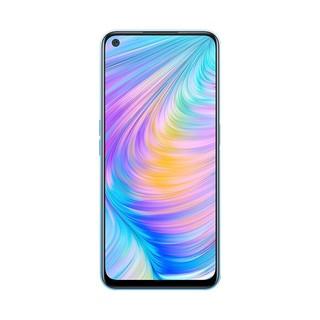 realme 真我 Q2 5G智能手机 4GB+128GB 冲浪蓝孩