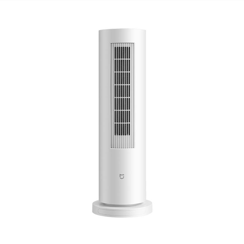 MIJIA 米家 LSNFJ01LX 立式暖风机 白色