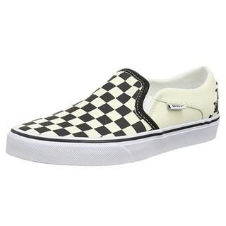 限尺码 : VANS 范斯 Asher 中性款帆布鞋