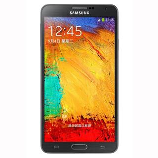SAMSUNG 三星 Galaxy Note 3 联通3G 智能手机 炫酷黑