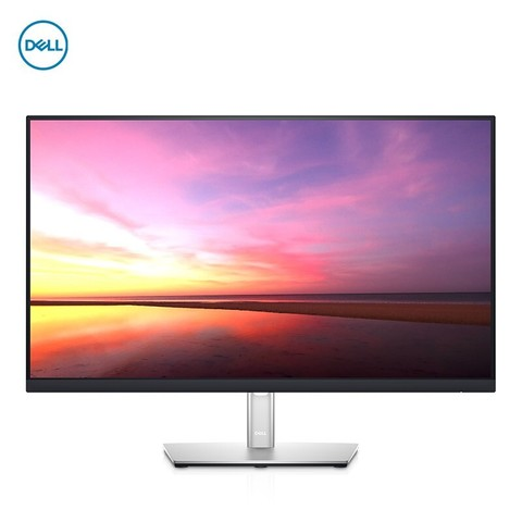 DELL 戴尔 P2721Q 27英寸IPS显示器(3840×2160、99%sRGB)