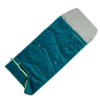 DECATHLON 迪卡侬 成人睡袋 8242009 墨绿 170*65cm
