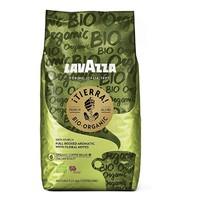 Lavazza 拉瓦萨 Tierra Bio Organic 咖啡豆 纯阿拉比卡咖啡豆  1公斤