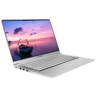 MECHREVO 机械革命 S2 Air IR 14英寸笔记本电脑(R7-4800H、16GB、512GB、72%NTSC、人脸识别)