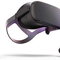 Oculus Quest多合一VR游戲眼鏡一體機– 64GB