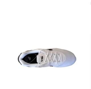 NIKE 耐克 Air Max Oketo 男士休闲运动鞋 AQ2235-100 白/黑 41