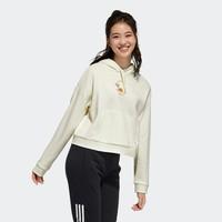 adidas 阿迪达斯 2020Q4 女装连帽夹克