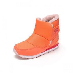 New Balance 女童运动短靴