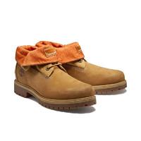 Timberland 添柏岚 男士靴子 A2DQ6 小麦色 43