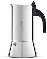 Bialetti Venus 意式浓缩咖啡机 4杯容量