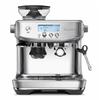 Breville 铂富 BES878 泵压咖啡机 (银色)