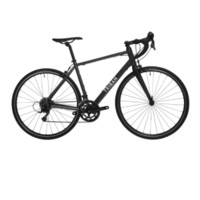 DECATHLON 迪卡侬 Triban RC 120 Cycle 公路自行车 8544693 碳灰 28寸