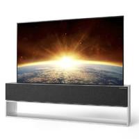 LG 乐金 Rollable OLED TV RX 65英寸 卷轴OLED电视