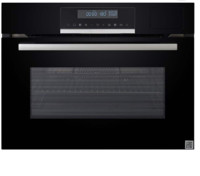 Bosch/博世 家用多功能大容量蒸烤箱嵌入式蒸烤二合一 一体机CSA