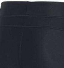 UNDER ARMOUR 安德玛 女士紧身裤 1297910 黑色 S