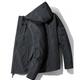 限尺码:Lee Cooper LCG012A50-A 男款时尚飞行员夹克 99元