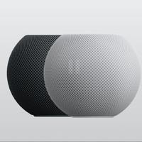 正式开售、品质好东西:Apple 苹果 HomePod mini 智能音箱