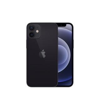 Apple 苹果 iPhone 12 mini 5G智能手机 64GB 黑色