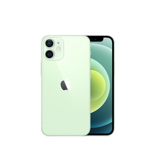 Apple 苹果 iPhone 12 mini 5G智能手机 绿色 64GB