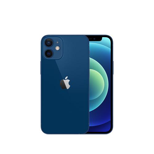 Apple 苹果 iPhone 12 mini 5G智能手机 128GB