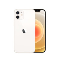 Apple 苹果 iPhone 12系列 A2404国行版 手机 64GB 白色