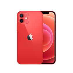 Apple 苹果 iPhone 12 5G智能手机 64GB 红色