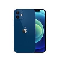 Apple 苹果 iPhone 12系列 A2404国行版 手机 128GB 蓝色