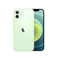 Apple 苹果 iPhone 12 5G智能手机 绿色 256GB