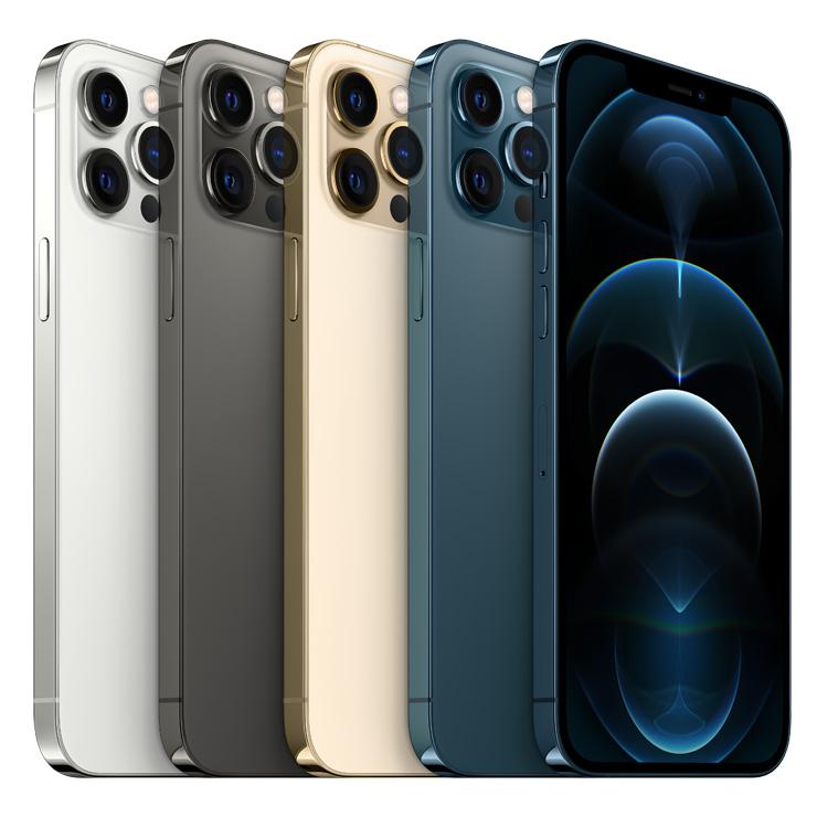 新品发售 : Apple 苹果 iPhone 12 Pro 5G智能手机 128GB