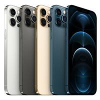 12期免息:Apple 苹果 iPhone 12 Pro 5G智能手机 128GB