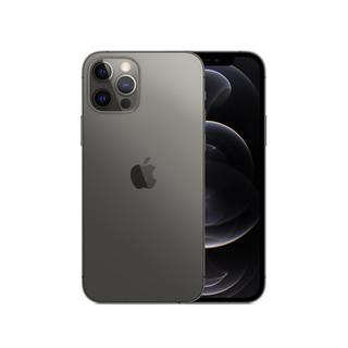 Apple 苹果 iPhone 12 Pro系列 A2408国行版 手机 128GB 石墨色