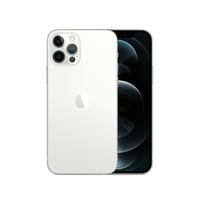 Apple 苹果 iPhone 12 Pro 5G智能手机 银色 128GB