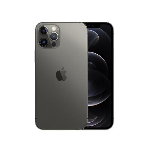 Apple 苹果 iPhone 12 Pro系列 A2408国行版 手机 256GB 石墨色