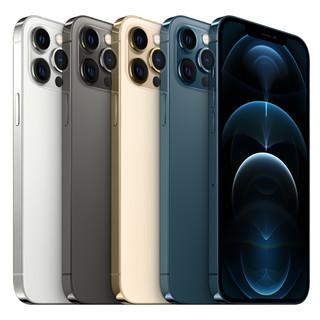 Apple 苹果 iPhone 12 Pro Max系列 A2412国行版 手机