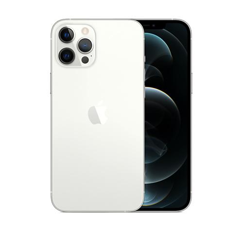 Apple 苹果 iPhone 12 Pro Max  5G智能手机 银色 128GB