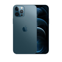 百亿补贴:Apple 苹果 iPhone 12 Pro Max 5G智能手机 128GB