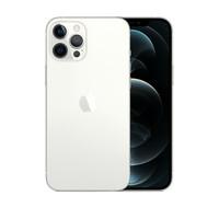 Apple 苹果 iPhone 12 Pro Max 5G智能手机 银色 256GB