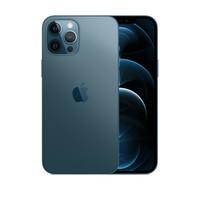 历史低价、百亿补贴、疯狂星期三:Apple 苹果 iPhone 12 Pro Max 5G智能手机 256GB 金色/海蓝色