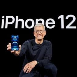 iPhone 12 5G新机:133g小屏机到大底影像旗舰