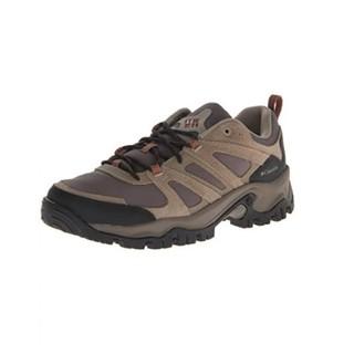 Columbia 哥伦比亚  Woodburn-M 男士徒步鞋 卡其色 42