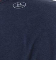 UNDER ARMOUR 安德玛 男士运动T恤 1257616-410 深蓝 S