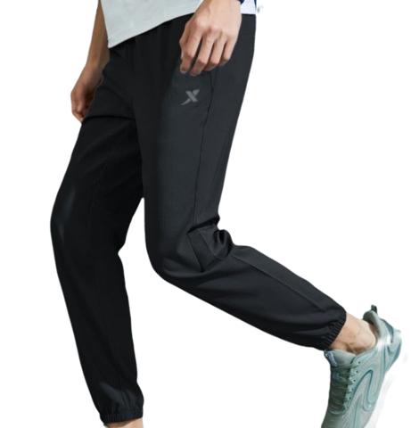 XTEP 特步 879229980093 男士运动长裤
