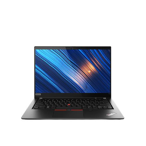 联想ThinkPad T14 酷睿版 英特尔酷睿i5 2020款(4FCD) 14英寸轻薄笔记本电脑(i5-10210U 8G 512GSSD 2G独显)
